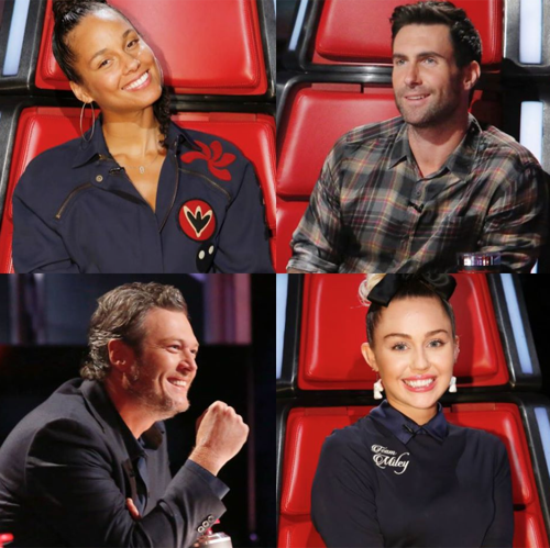 "The Voice Recap Final 20 and Backstage Antics: Season 11 Episode 14 ""The Road to the Live Shows"""