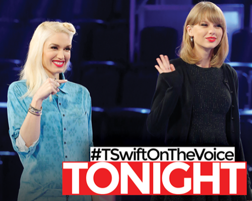 The Voice Recap Taylor Swift Wows The Knockouts Premiere, Part 2: Season 7 Episode 12