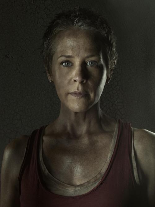 The Walking Dead Season 5 Spoilers: Who Does Carol Kill In The Finale Episode - Does Carol Die?