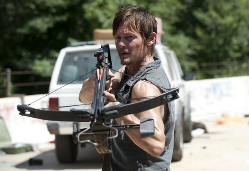 The Walking Dead Spoilers: Why Do We Love Daryl?