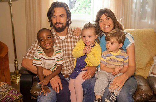 'This Is Us' Season Finale Spoilers: Mandy Moore Reveals Major Hint About Jack's Death