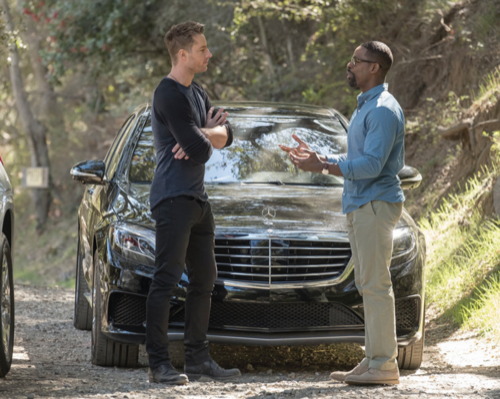 "This Is Us FINALE Recap 3/13/18: Season 2 Episode 18 ""The Wedding"""