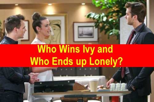 The Bold and the Beautiful (B&B) Spoilers: Major Uncoupling Coming - Wyatt and Ivy Split - Liam and Steffy Split - Thomas Wins