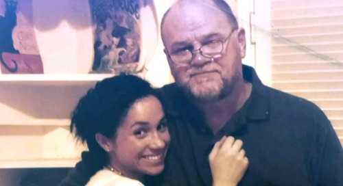 Thomas Markle Slams Prince Harry & Meghan Markle - Says Now Is No Time To 'Whine'