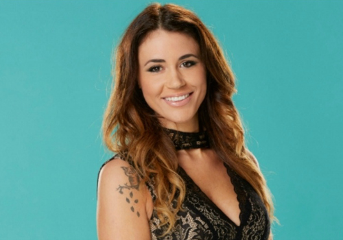 Big Brother 18 Spoilers: Tiffany Rousso New BB18 Houseguest Won't Throw Tantrums Like Big Sister Vanessa Rousso