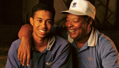 Earl Woods Jr. Talks About Tiger's Golf Game, His Affairs And Growing Up Together