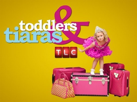 "Toddlers & Tiaras Season 6 Episode 1 ""Universal Royalty Christmas"" Recap 12/12/12"