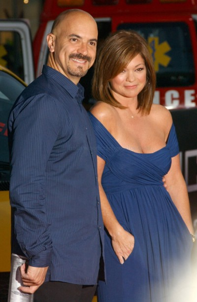 Valerie Bertinelli Got Married!