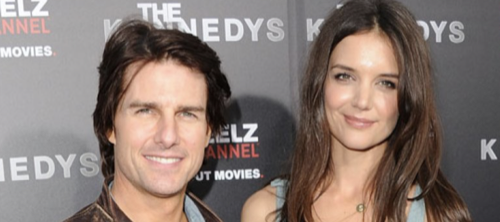 Will Katie Holmes Leave Tom Cruise?