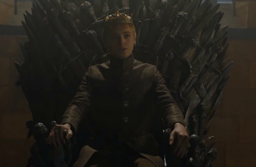'Game of Thrones' Spoilers: Season 6 Finale – Cersei Burns Down King's Landing – Kills Tommen - Emerges as Mad Queen?