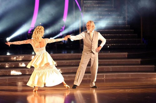 Tommy Chong & Peta Murgatroyd Dancing With the Stars Rumba Video Season 19 Week 10 #DWTS
