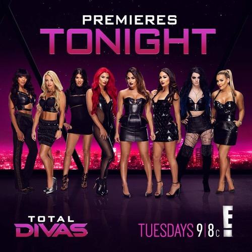 "Total Divas Recap 1/19/16: Season 5 Episode 1 Premiere ""Love Triangle"""