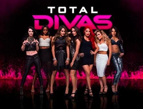 "Total Divas Recap ""She Said, She Said"": Season 4 Episode 2"