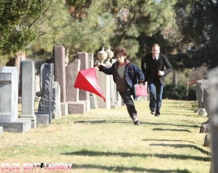 Touch Recap: Season 1 Episode 4 'Kite Strings' 4/5/12