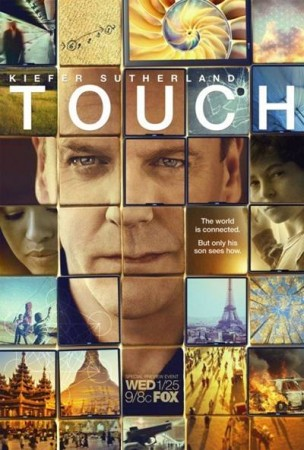 Touch Season 1 Episode 2 '1+1=3' Wrap-Up