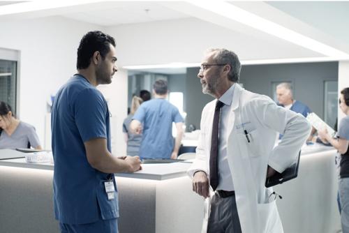 """Transplant Recap 10/13/20: Season 1 Episode 6 """"Trigger Warning"""""""