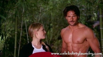 New Sexy And Violent True Blood Season 4 Trailer Here
