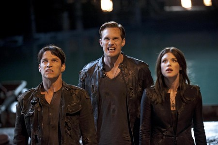 "True Blood Recap: Season 5 Premiere ""Turn! Turn! Turn!"" 6/10/12"