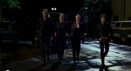 True Blood Season 4 Episode 11 'Soul Of Fire' Preview – Video