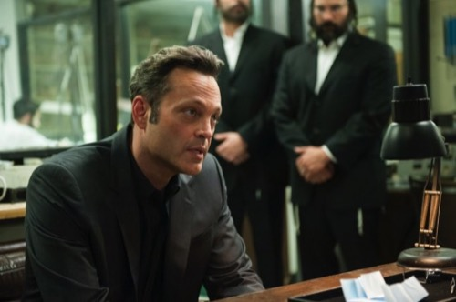 "True Detective Recap 8/2/15: Season 2 Episode 7 ""Black Maps and Motel Rooms"""