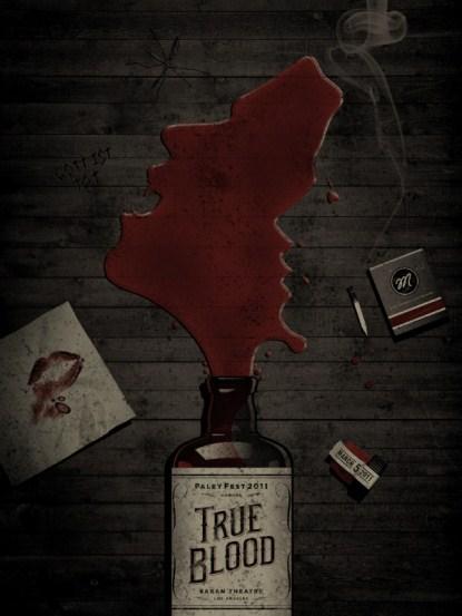 Missing True Blood?  A Shirtless Alexander Skarsgard, Spoilers & Video