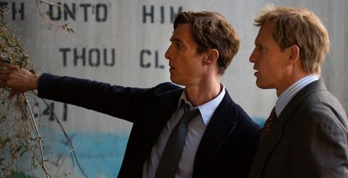 "True Detective RECAP 2/23/14: Season 1 Episode 6 ""Haunted Houses"""