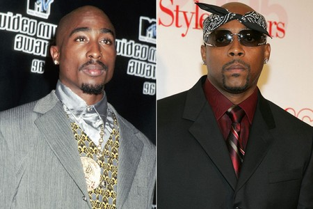 Tupac and Nate Dogg Rise From The Dead