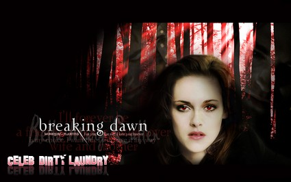 Breaking Dawn Triumphs Box Office – Obviously!