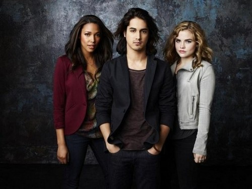 "Twisted RECAP 6/25/13: Episode 3 ""PSA de Résistance"""