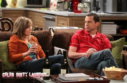 Two and a Half Men Season 9 Episode 17 'Not In My Mouth' Spoilers (Video)