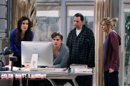 Two and a Half Men Season 9 Episode 16 'Sips, Sonnets and Sodomy' Spoilers (Video)