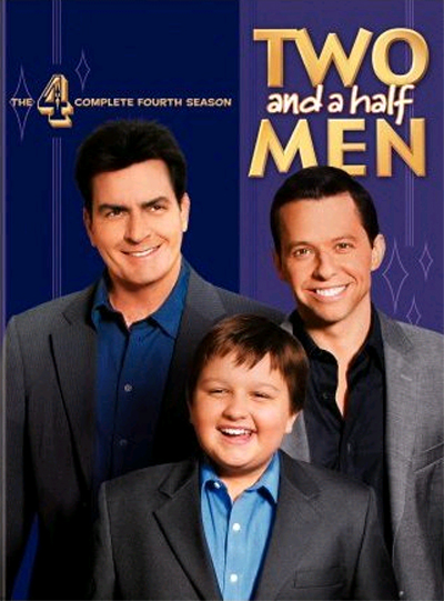 Two And A Half Men's Ratings Soar After Charlie Sheen's Drunken Binge
