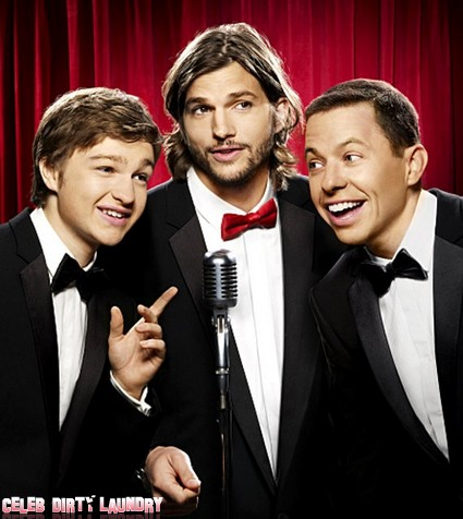 Two and a Half Men Season 9 'Finale' Spoilers