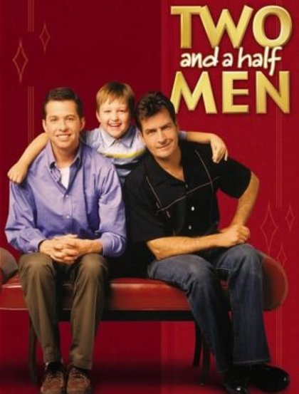 Art Imitates Life On Two And A Half Men