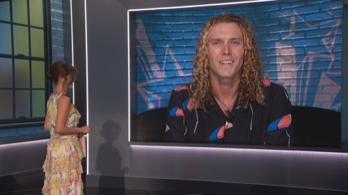 """Big Brother 22 All-Stars Recap 08/23/20: Season 22 Episode 8 """"Nominations & Safety Suite Competition"""""""