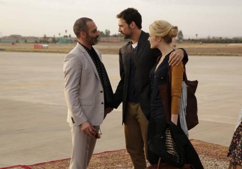 "Tyrant Recap 6/24/14: Season 1 Premiere ""Pilot"""