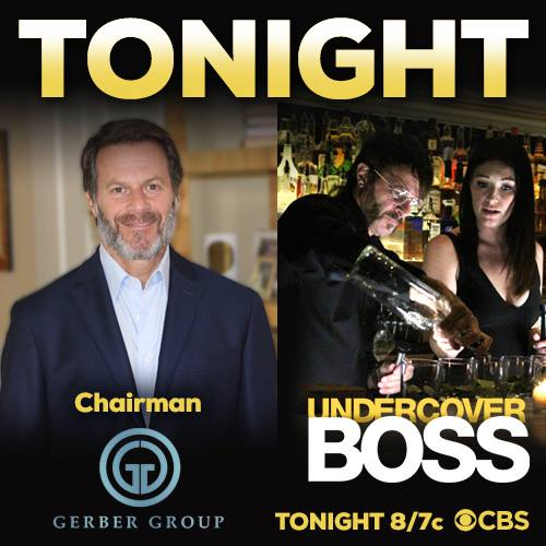 "Undercover Boss Recap 1/22/16: Season 7 Episode 6 ""Gerber Group"""