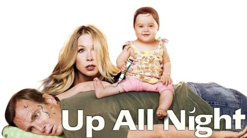 "25 Days 'Til Christmas Countdown: Favorite TV Gems #23 ""Up All Night"""