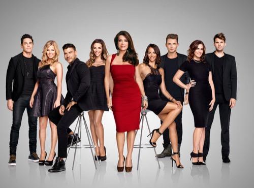"Vanderpump Rules Recap 1/9/17: Season 5 Episode 10 ""Summer House Rules"""