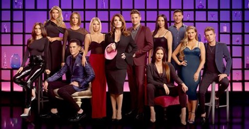"Vanderpump Rules Premiere Recap 12/03/18: Season 7 Episode 1 ""A Decent Proposal"""