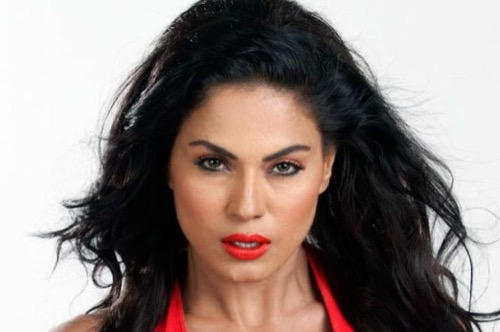 Veena Malik Is Looking Great!