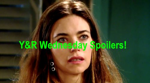 The Young and the Restless (Y&R) Spoilers: Victoria Confronts Billy Over Newman Plot – Nick Fumes Over Victor Choosing Adam