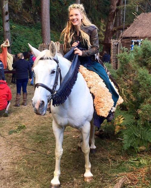 "Vikings Recap 12/6/17: Season 5 Episode 3 ""Homeland"""