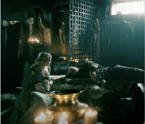"Vikings Recap 01/16/19: Season 5 Episode 18 ""Baldur"""