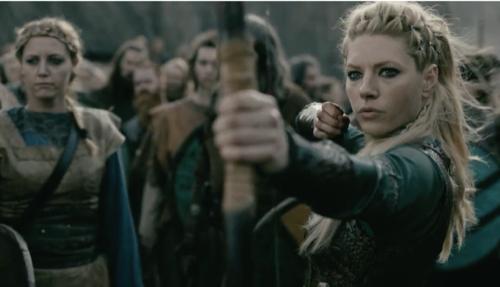 "Vikings Recap 12/28/16: Season 4 Episode 15 ""All His Angels"""