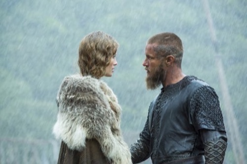 "Vikings Recap 3/19/15: Season 3 Episode 5 ""The Usurper"""