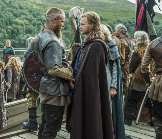 "Vikings Recap ""Born Again"" 3/26/15: Season 3 Episode 6"