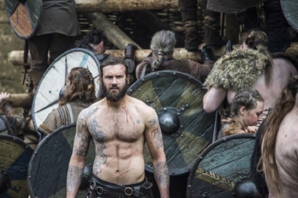 "Vikings Recap ""To the Gates!"" Season 3 Episode 8"