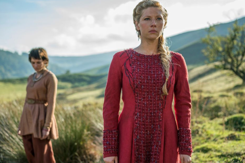 "Vikings Recap 12/14/16: Season 4 Episode 13 ""Two Journeys"""