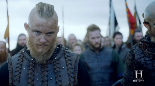 "Vikings Recap 1/25/17: Season 4 Episode 19 ""On the Eve"""